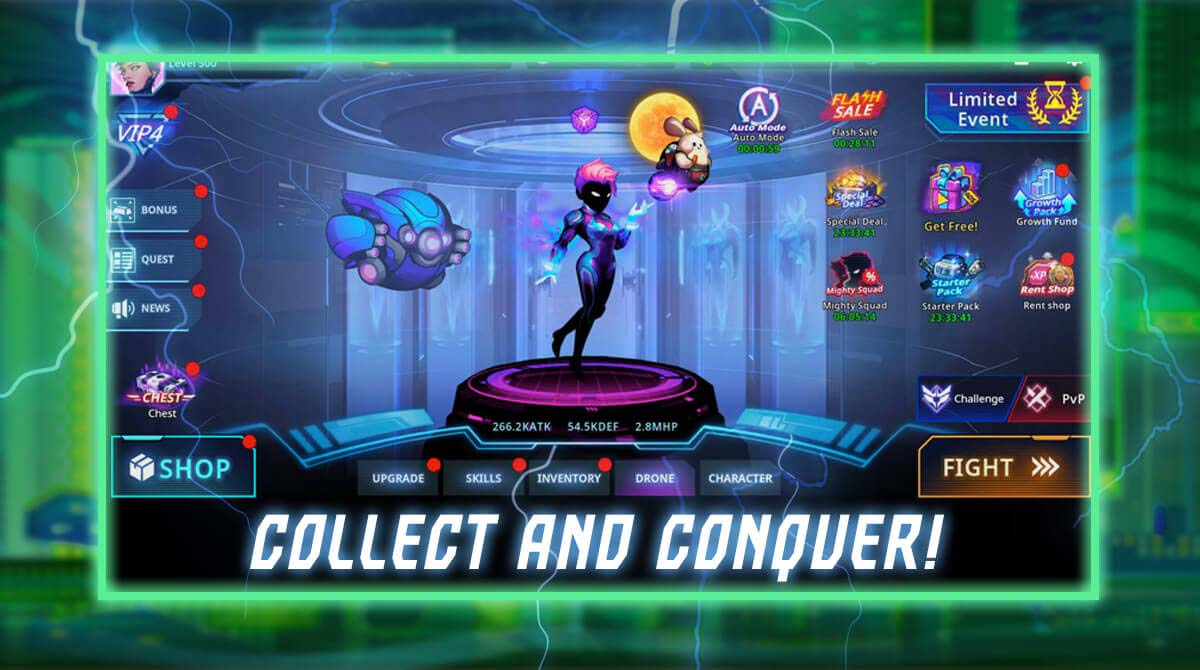cyber fighters download full version