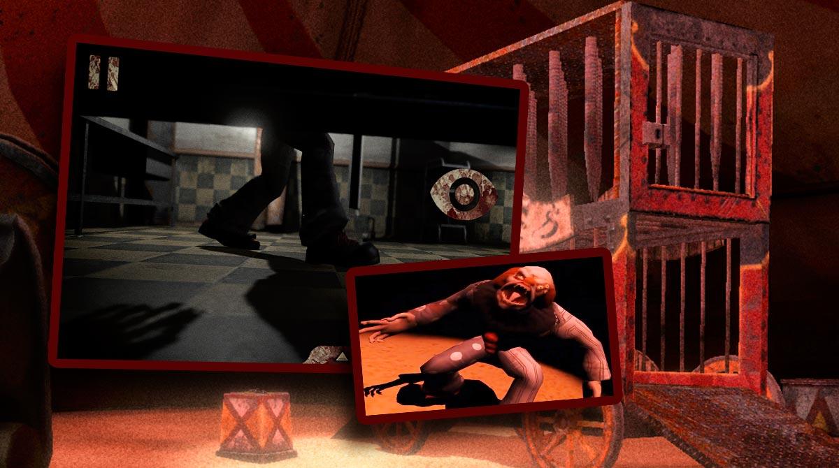 death park download PC