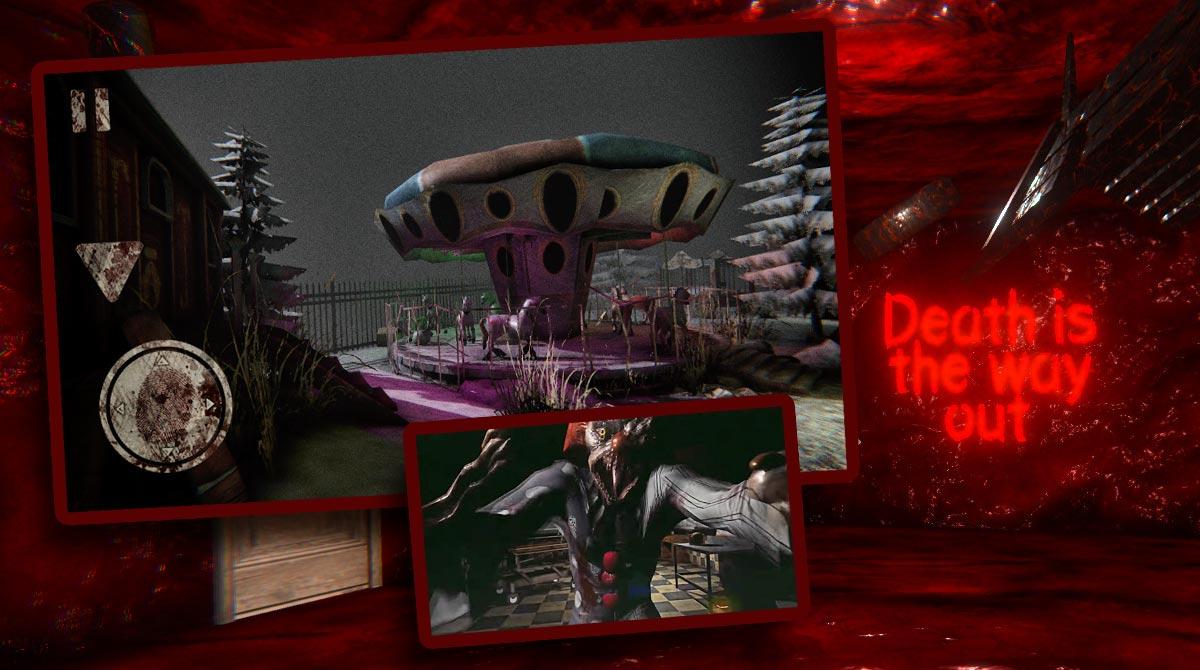 death park download free