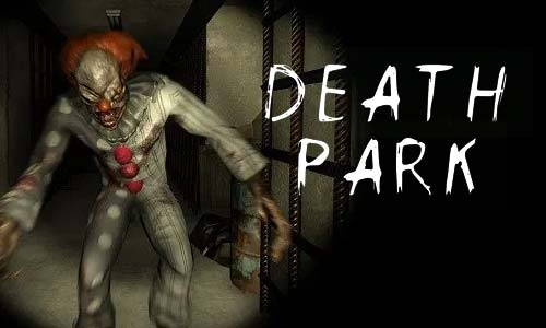 Play Death Park : Scary Clown Survival Horror Game on PC