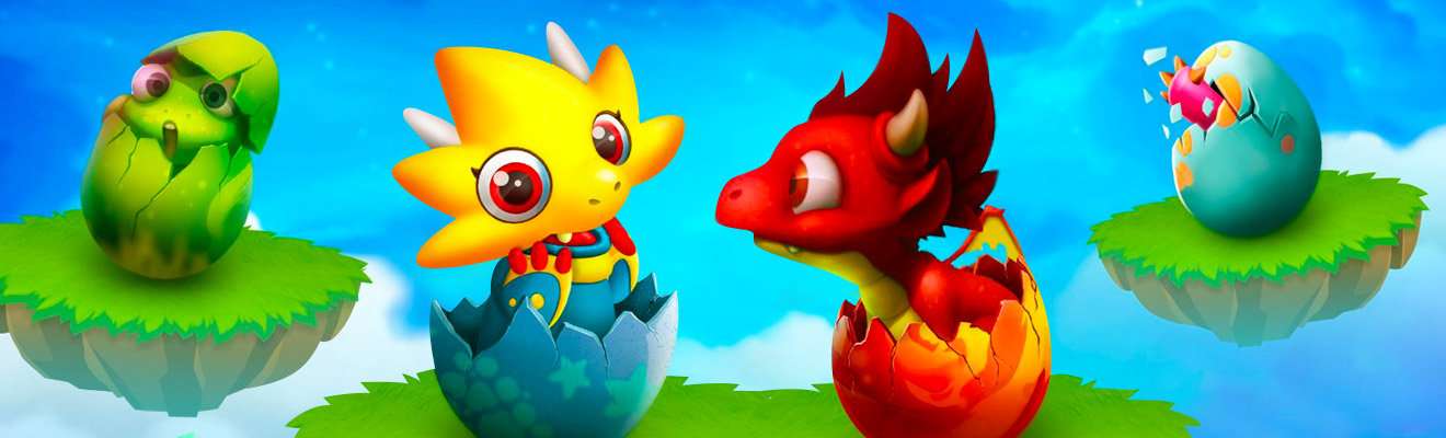 dragon city breeding and hatching guide