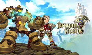 dragon nest m beginner guide thumb