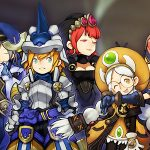 dragon nest thewarriorclass thumbnail