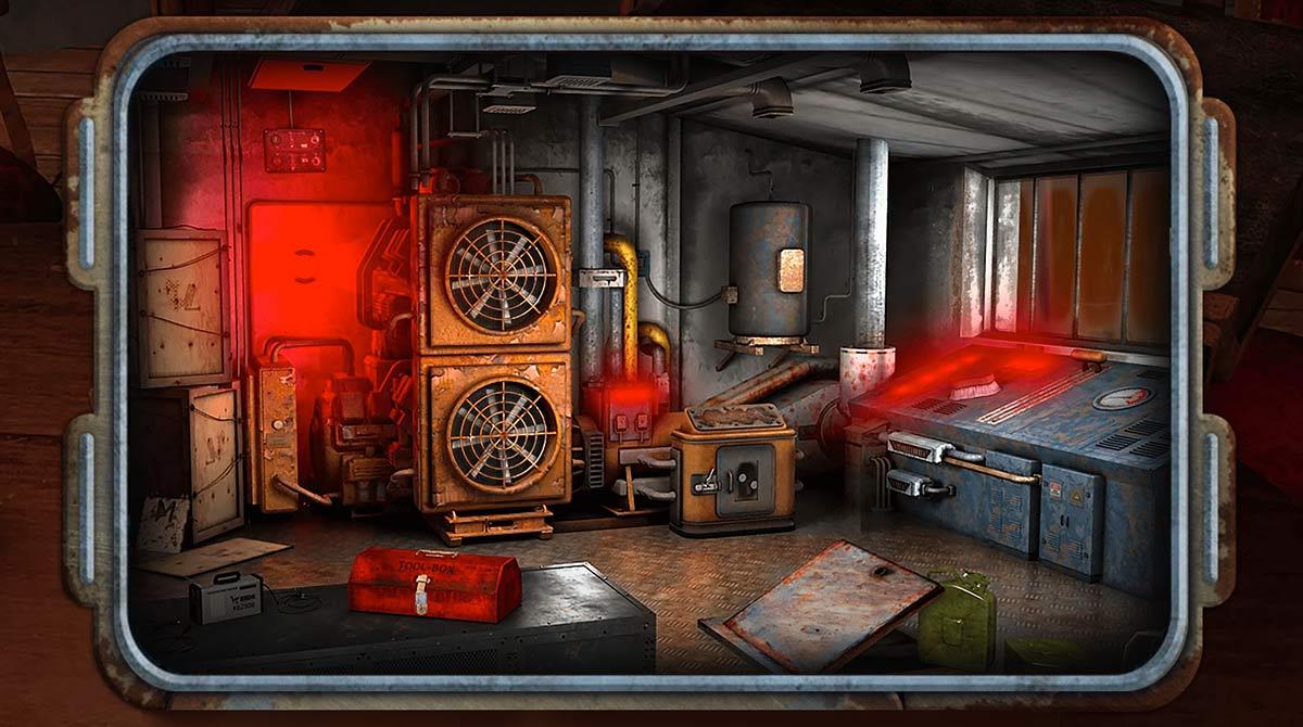 dreamcage escape download PC free