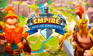 Play Empire: Age of Knights – Fantasy MMO Strategy Game on PC