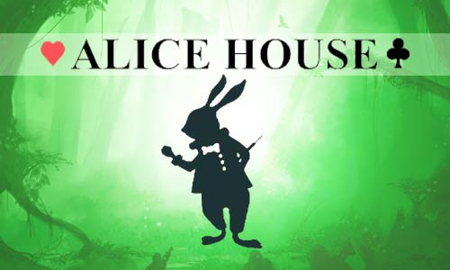 Play Escape Alice House on PC