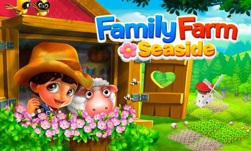 Play Family Barn Tango on PC
