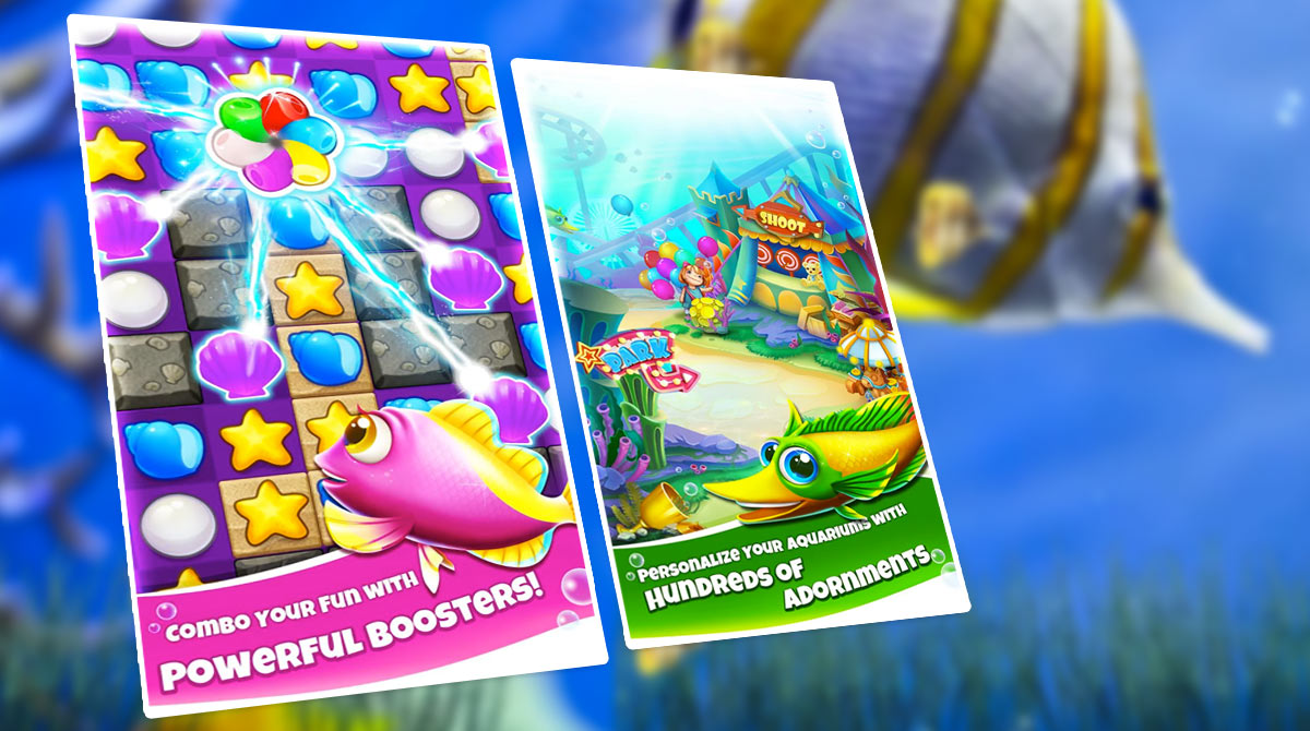 fish mania download full version