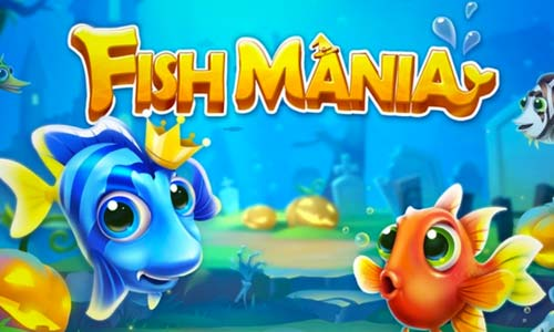 Play Fish Mania on PC