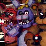 five nights at fredd s inspiration