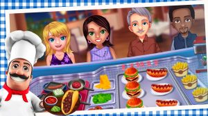 food court fever 3 download PC free