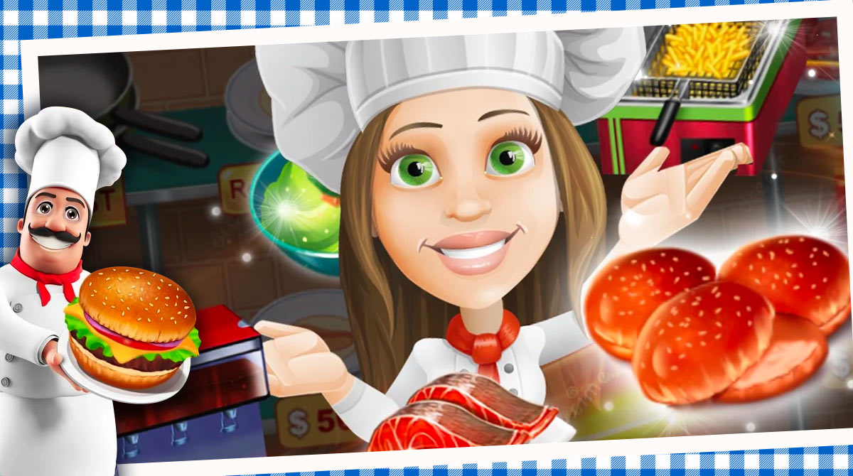 food court fever 3 download free