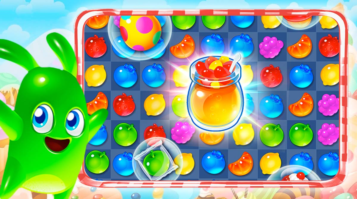 fruit candy blast download free