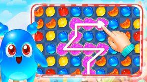 fruit candy blast full version