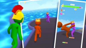giant rush download PC free