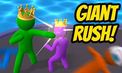 Play Giant Rush! on PC
