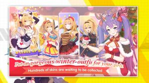 girls x battle 2 PC free
