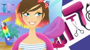 girlshairsalon surfers PC free