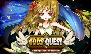 Play Gods' Quest : The Shifters on PC