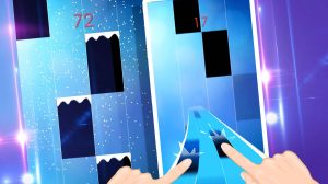 happy piano touch music download full version