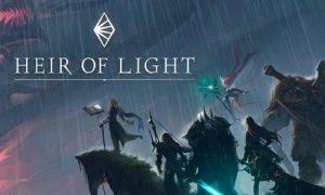 Play Heir of Light on PC