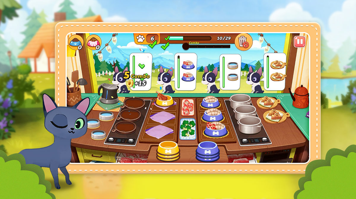 hellopet house download free