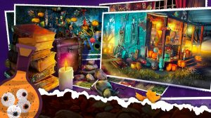 hidden objects haunted download PC