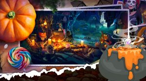 hidden objects haunted download free