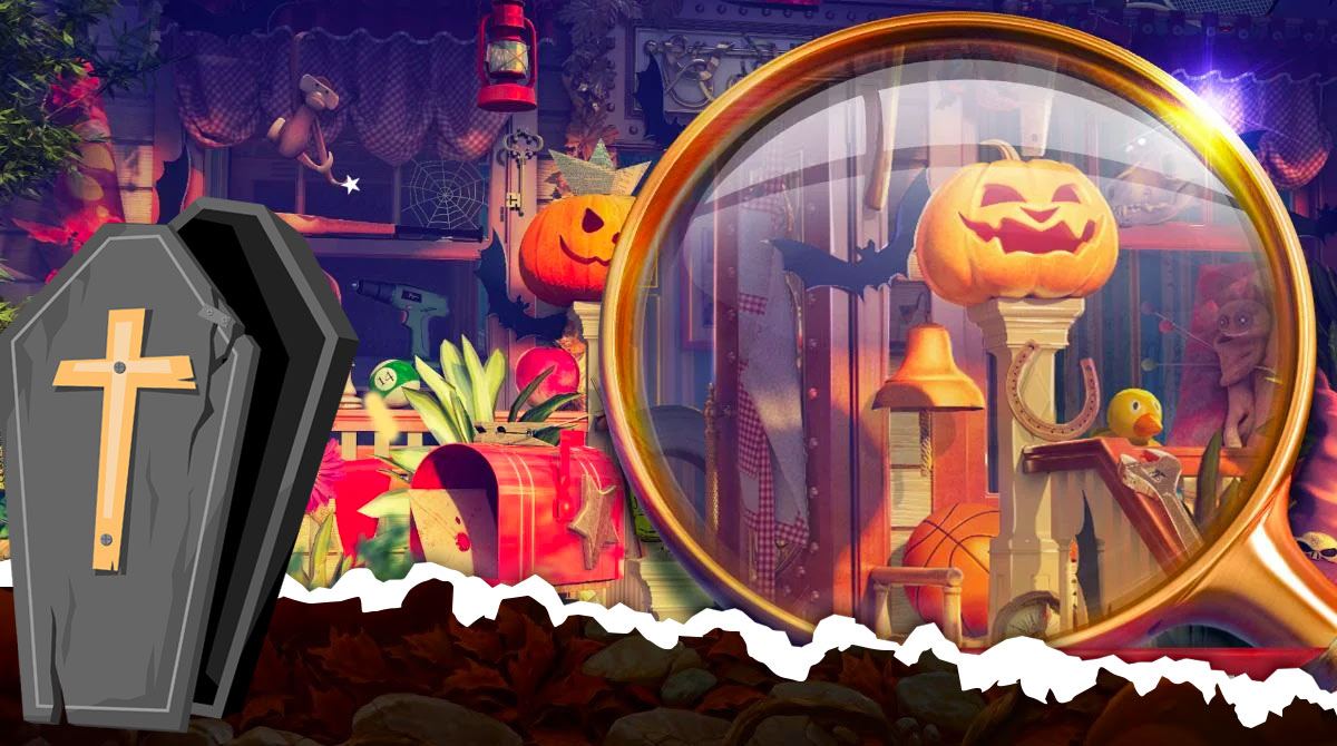 hidden objects haunted download full version
