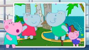 hippo at the airport download PC free