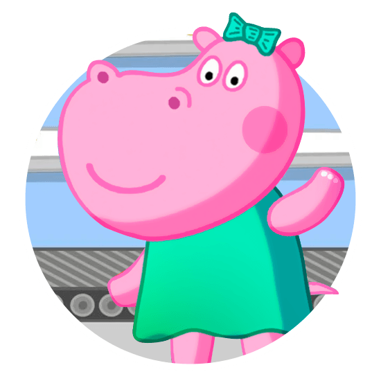 hippo at the airport download free pc