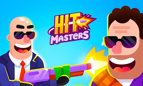 Play Hitmasters on PC