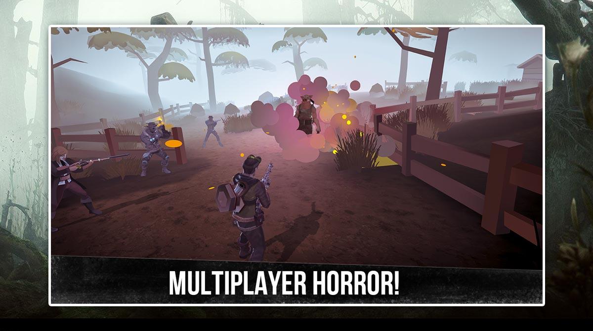 horror hunt download free