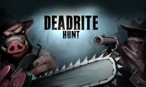 Play Horror Hunt: Until Daylight on PC