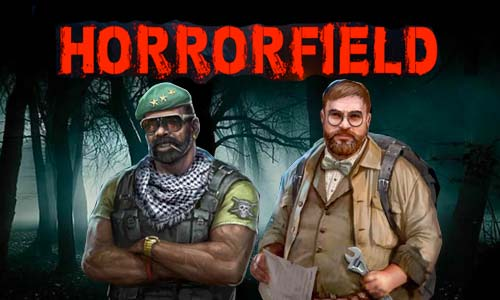Play Horrorfield – Multiplayer Survival Horror Game on PC