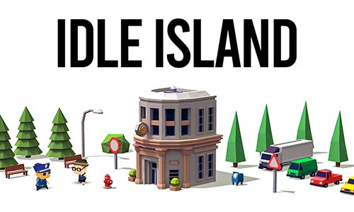 Play Idle Island – City Building Idle Tycoon on PC