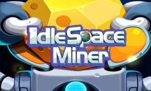 Play Idle Space Miner – Simulator & Tycoon & Management on PC