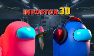 Play Impostor 3D – Hide and Seek Games on PC