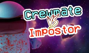 Play Impostor Vs Crewmate – Free Game Offline (Graphic) on PC