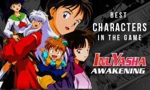 inuyasha awakening thumbnail