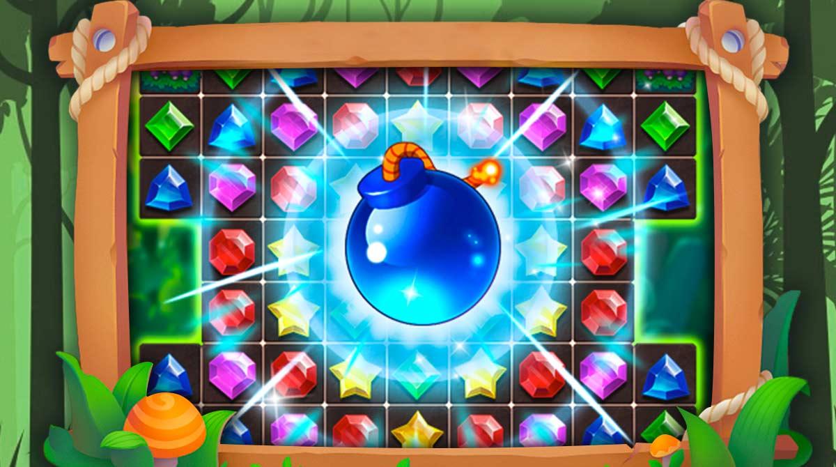jewels jungle treasure download PC