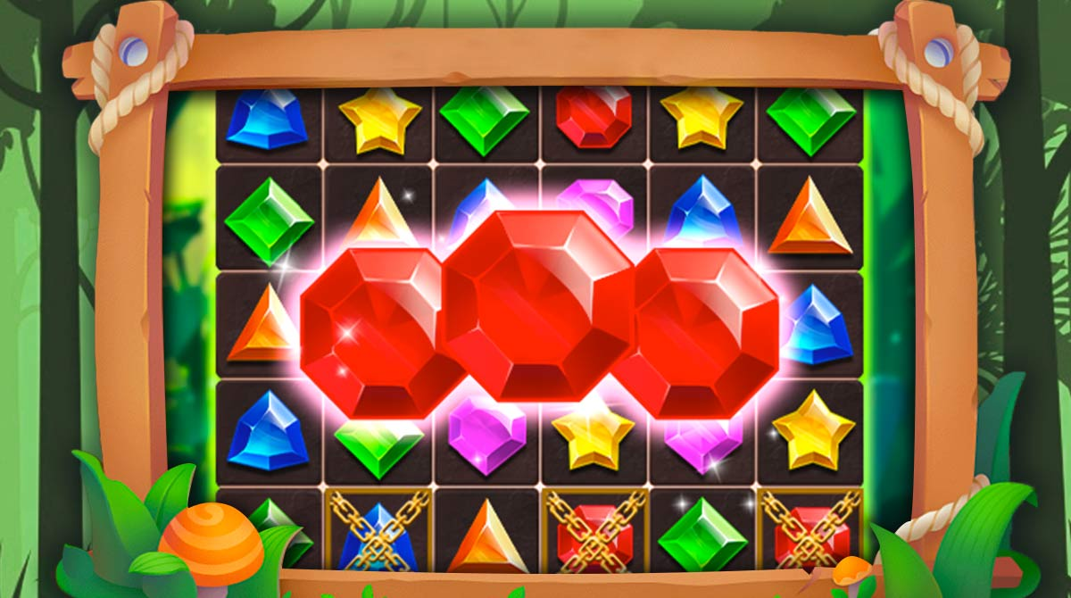 jewels jungle treasure download free