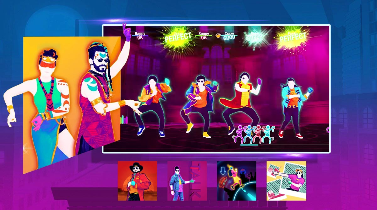 just dance now download PC