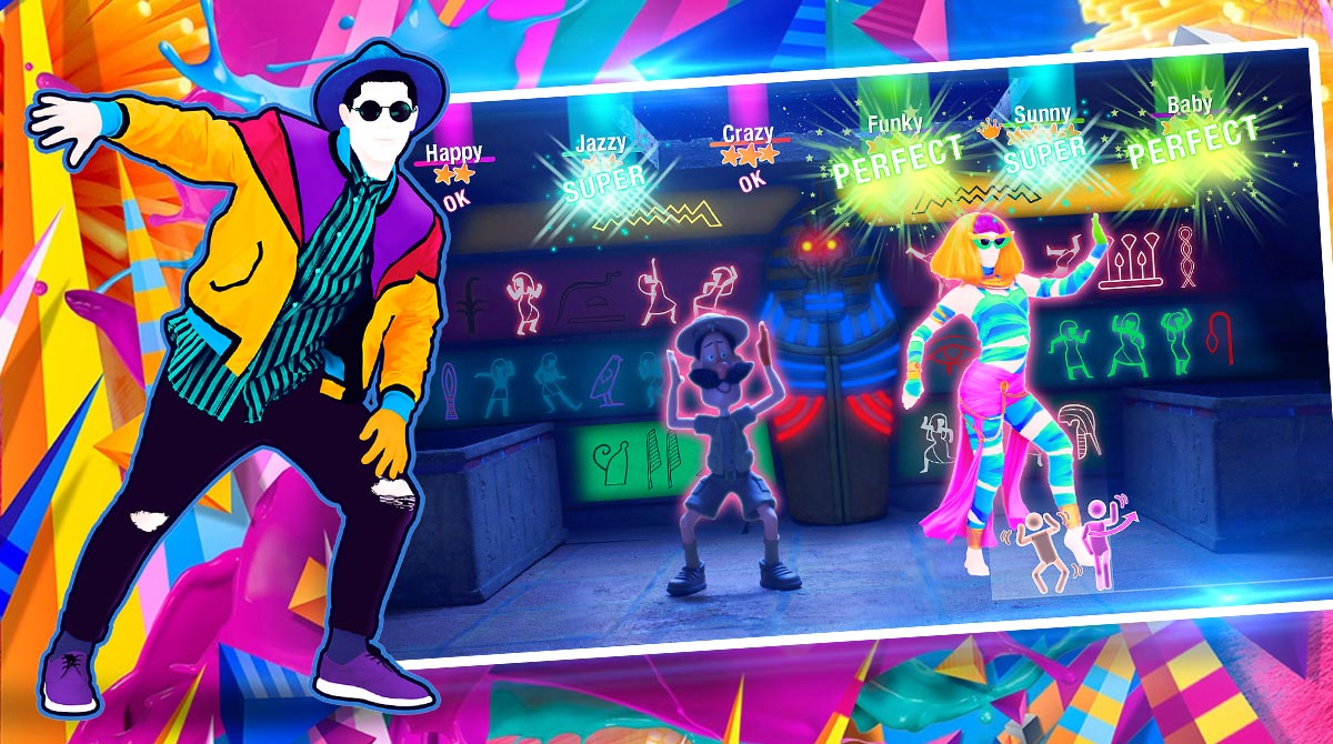 just dance now download free