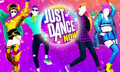Play Just Dance Now on PC