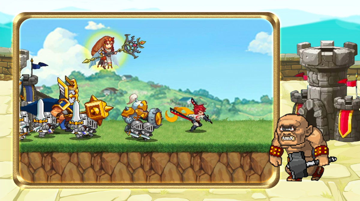 kingdom wars tower download PC free