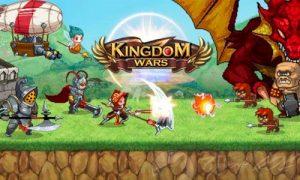 Play Kingdom Wars – Tower Defense Game on PC
