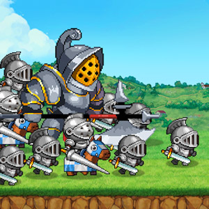 Play Kingdom Wars – Tower Defense Game on PC