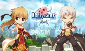 Play The Labyrinth of Ragnarok on PC