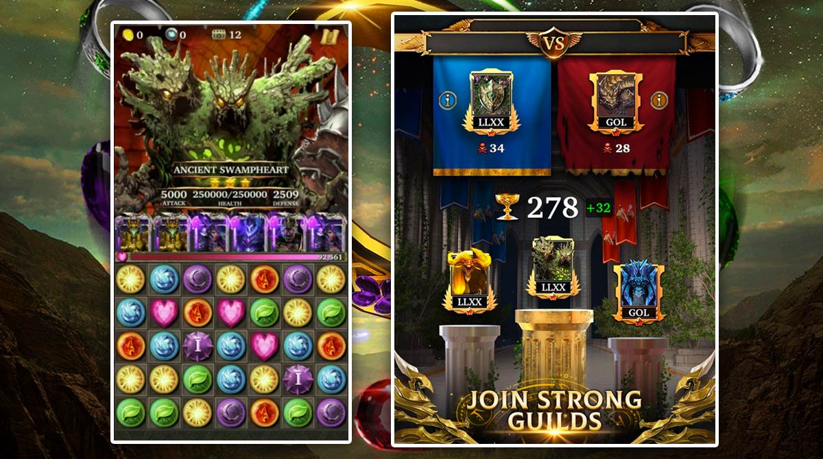 legendary game of heroes PC free